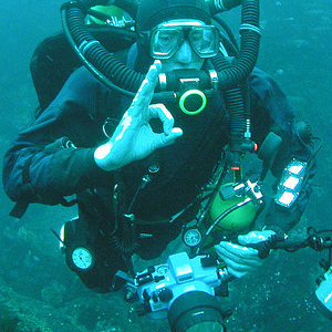 Become a Rescue Diver