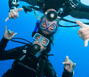 Key West's Wide Variety of Scuba Diving