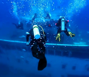 Key West Diving Certifications