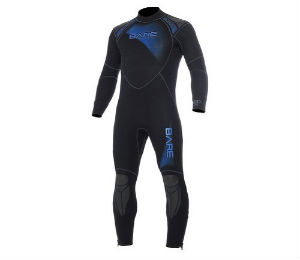 Keeping Your Wetsuit Clean