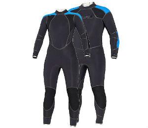 Top Wetsuit Brands
