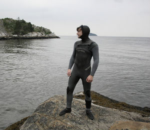 Wetsuits for Different Temperatures