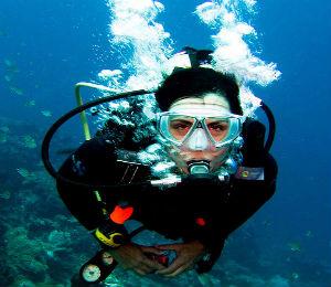 Top Brands for Diving Masks