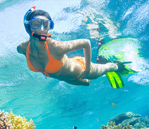 Best Places to Snorkel in Key West