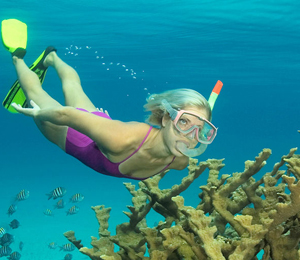 Key West Snorkeling and Scuba Diving Make a Great Vacation